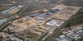 Puerto de Bilbao licita las obras de la plataforma ferroviaria de Arasur