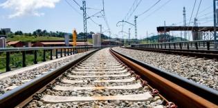 Adif licita por 46 millones las obras de electrificación y señalización en la línea Irún-Astigarraga