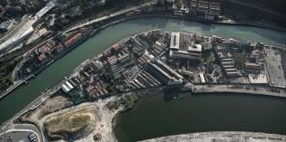 Aprobado un nuevo plan de excavación del canal de Deusto