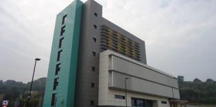 El Hospital de Urduliz será una realidad en 2016