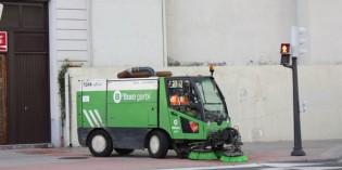 Bilbao destina 27,2 millones al mantenimiento de zonas verdes