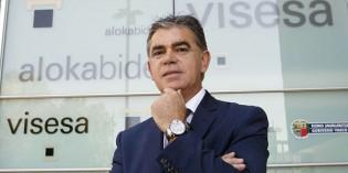 """""""El desarrollo y puesta en marcha de la Ley de Vivienda es una prioridad para el Gobierno vasco"""""""