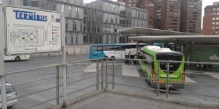La nueva estación intermodal de Bilbao estará lista para principios de 2018