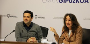 La Diputación de Gipuzkoa destinará 1,7 millones para la regeneración de Pasaialdea