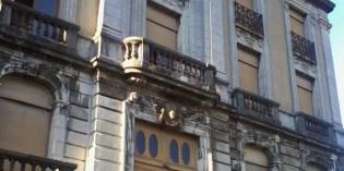 Lekeitio licita la recuperación del palacio Abaroa