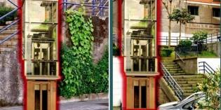 Portugalete instalará dos elevadores en Lepanto y Atalaya