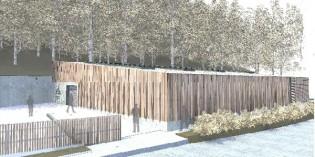 El Consorcio de Aguas adjudica las obras de construcción de una depuradora en Aulesti