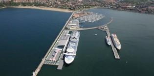 Puerto de Bilbao adjudica las obras de la nueva terminal de cruceros de Getxo