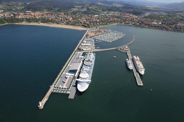 Fotomonaje-terminal-cruceros-Getxo