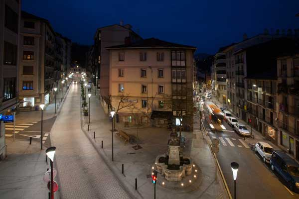 Luminarias-LED-Eibar