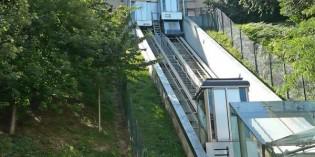 Bilbao inicia la construcción de tres ascensores en Deusto y Atxuri