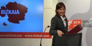 Bizkaia realizará reformas en el edificio de la Hacienda Foral