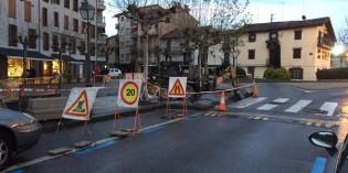 Irun realizará mejoras en los ejes peatonales de la ciudad
