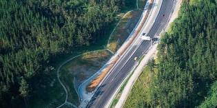 Interbiak adjudica la finalización de los túneles de Urdinbide