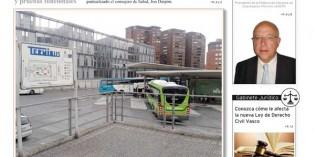 Ya ha salido el número de Enero del periódico Construcción!