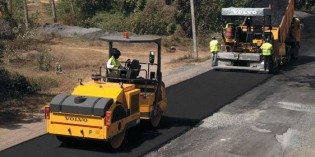 Bizkaia repartirá dos millones para obras entre pequeños municipios