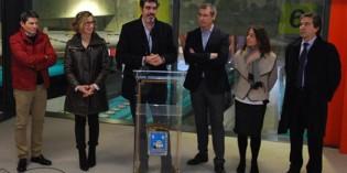 Donostia inaugura la nueva Estación de Autobuses