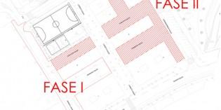 Amorebieta-Etxano adjudica la 2ª fase de las obras de urbanización de Ogenbarrena