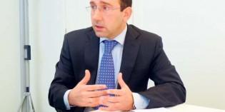 """""""En España hay 4.000 empresas de desamiantado mientras que en Francia 800″."""