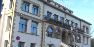 Muskiz presenta un plan para reducir las emisiones de CO2 hasta 2020