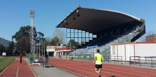Barakaldo renovará la tribuna de la  Ciudad Deportiva San Vicente