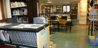 Iurreta remodelará la biblioteca municipal