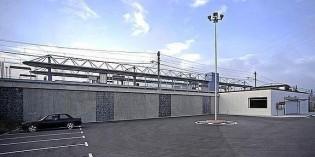 Aprobada una partida de 5,8 millones para construir el parking de Ibarbengoa