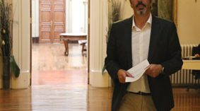 Donostia adjudica la estabilización de la ladera del Peine del Viento