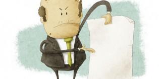 Nuevo golpe a las entidades financieras