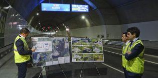 La autovía Gerediaga-Elorrio, lista para verano