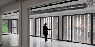 El Auzo Factory de Matiko, premio COAVN de Arquitectura 2016