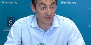 Muskiz rehabilitará el camino La Casería a lo largo del verano