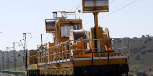 Adif destina 45 millones para la implantación del ancho mixto en el tramo Hernani-Irún