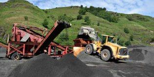 Bizkaia inicia la rehabilitación del firme del vial de La Orkonera