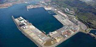 Puerto de Bilbao adjudica las obras del espigón central por 79 millones
