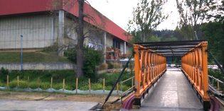 URA arranca las obras de sustitución del puente de Fadura