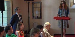 Bizkaia construirá un nuevo parque de bomberos en Zalla