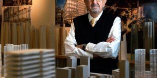 El arquitecto César Pelli recibirá el Premio BIA