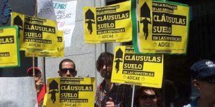 Guerra del TS a las entidades financieras: Un nuevo elenco de cláusulas declaradas abusivas
