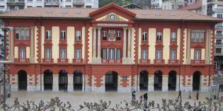 Eibar adjudica la reurbanización de la plaza Eibarko Bizikleta