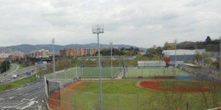 Bilbao finaliza la reforma del polideportivo de Rekalde