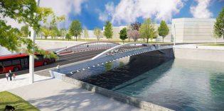 Zorrotzaurre licitará las obras del puente de San Ignacio a finales de año