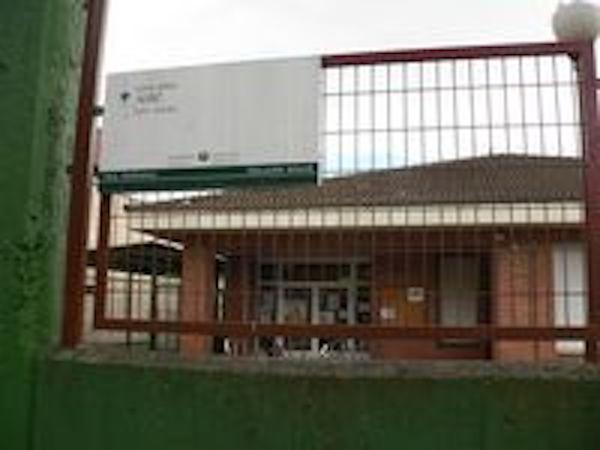 colegio albiz