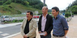 Donostia finaliza la bulevarización de Añorga