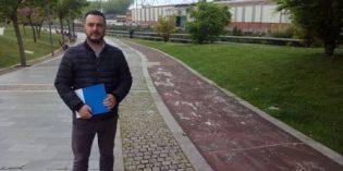 Barakaldo renovará el tendido eléctrico en el Parque La Orconera