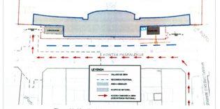 Donostia renovará el voladizo del Paseo de la Concha