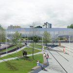 Un nuevo boulevard urbano para Loiola