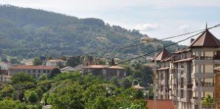 Muskiz renovará las canalizaciones de agua de La Campa