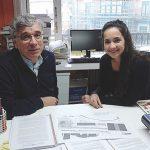 Estudio.k celebra 30 años con la adjudicación del avance del PTP Bilbao Metropolitano  (revisión)