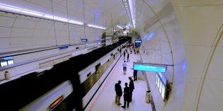 Entra en servicio la nueva estación de Altza, en Donostia